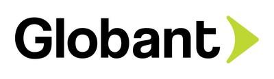 Globant new logo