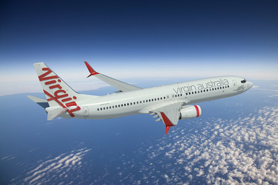 Virgin Australia Becomes the First Operator of Split Scimitar