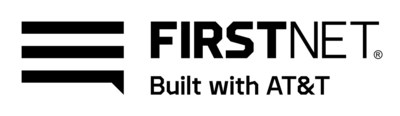 FirstNet Logo (PRNewsfoto/AT&T Communications)