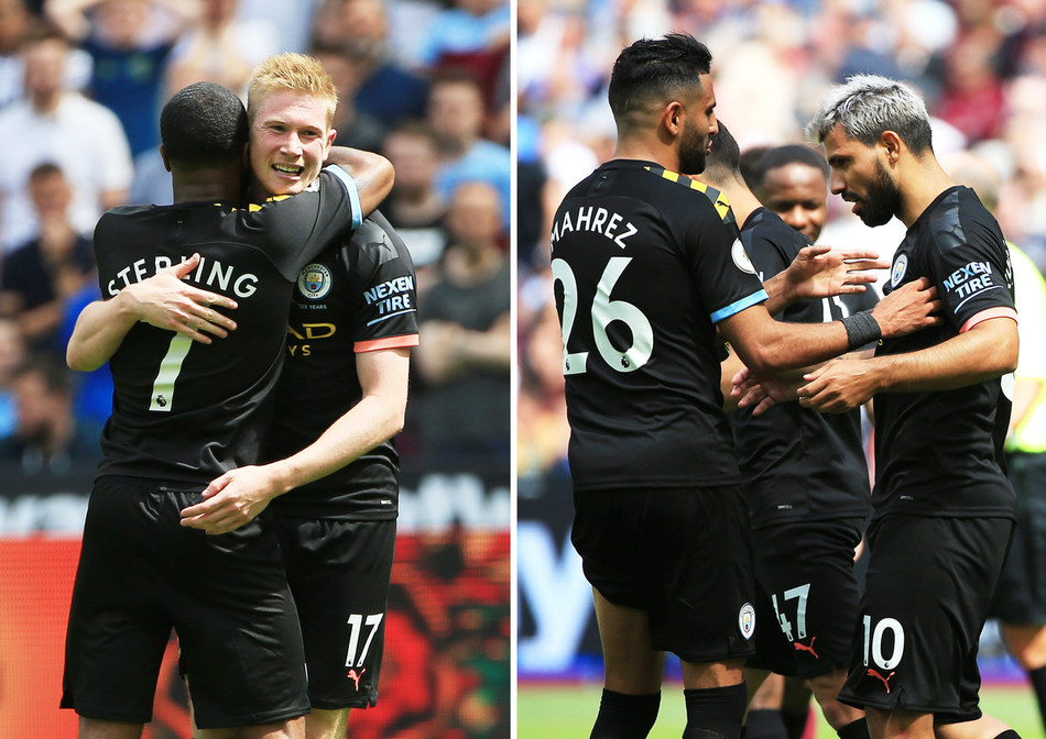 Nexen Tire is Back as the Official Partner of the Premier League Defending Champions Manchester City