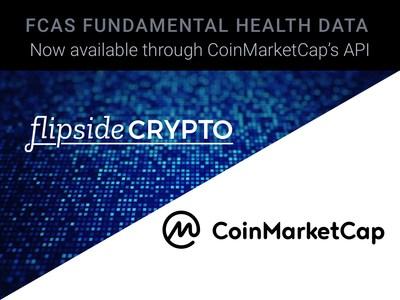 Flipside Crypto, Inc. / CoinMarketCap