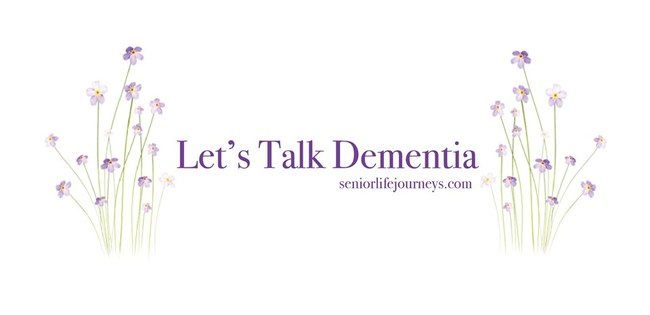 Let's Talk Dementia is a New Channel on Roku and Amazon Fire TV