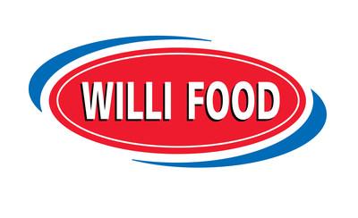 G. Willi Food International Logo