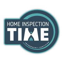 Home Inspection Time Official Logo
