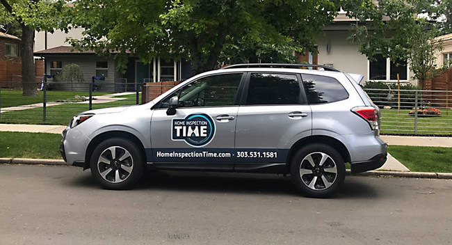 Home Inspection Time Inspecting Homes in Denver