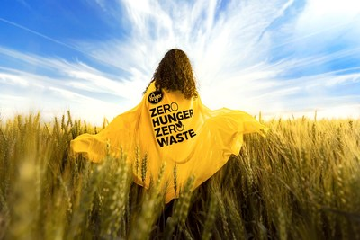 Kroger Releases 2019 Environmental, Social and Governance Report, Outlining Zero Hunger Zero Waste and 2020 Sustainability Goals Progress.