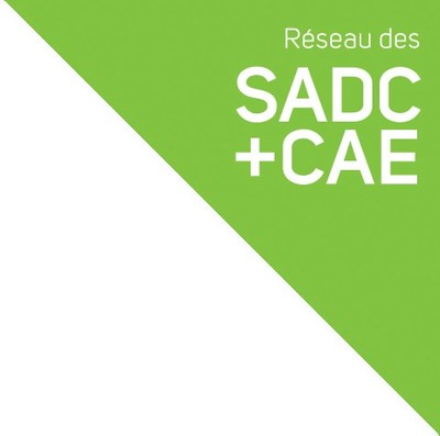 Logo: Réseau des SADC et CAE (Groupe CNW/Réseau des SADC et CAE)