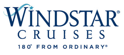Windstar Cruises (PRNewsfoto/Windstar Cruises)