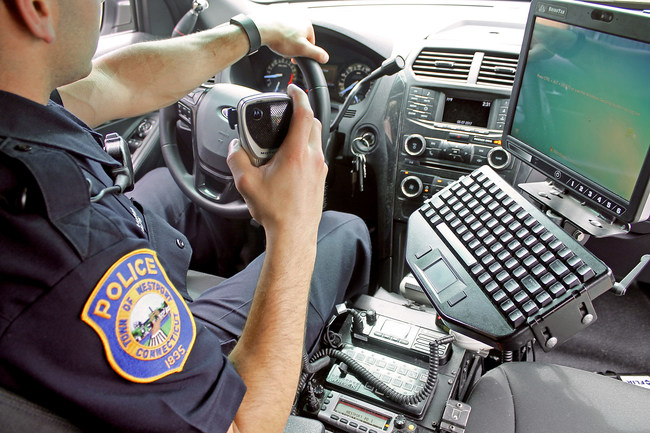 First responder customers will get a holistic telematics platform that operates on FirstNet and helps ensure a robust GPS-reporting system for operations that could ultimately save lives. (CNW Group/Fleet Complete)