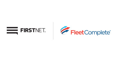 Fleet Complete is now FirstNet Certified. (CNW Group/Fleet Complete)