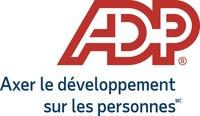 ADP Canada (Groupe CNW/ADP Canada)