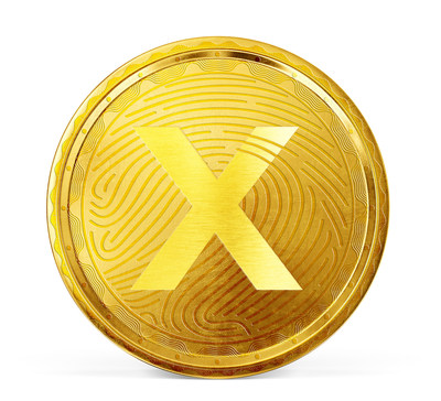 Maxwell Stablecoin, one of the largest cryptocurrencies ever launched.