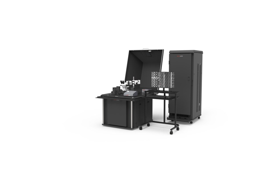 Thermo Scientific Meridian S inverted Static Optical Fault Isolation (OFI)