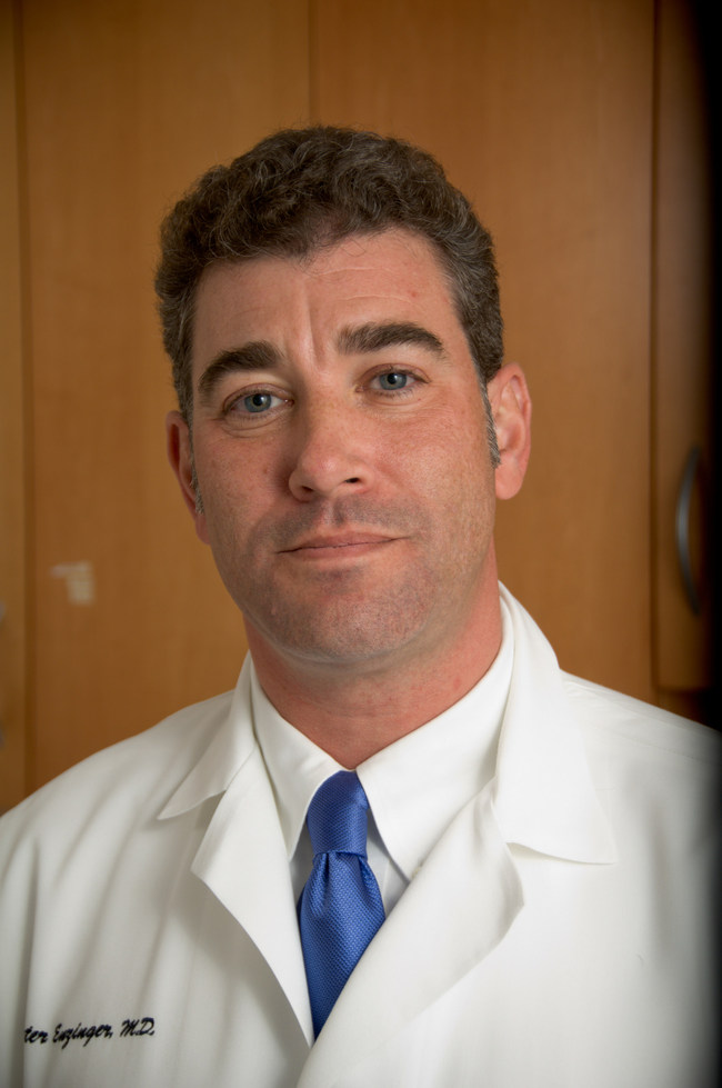 DDF Scientific and Medical Advisory Board member and Symposium co-chair Peter Enzinger, MD, Director of the Center for Esophageal and Gastric Cancer at Dana-Farber Cancer Institute