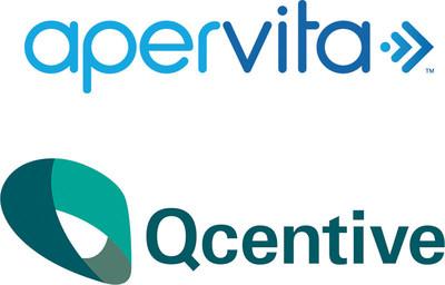 Apervita Qcentive logo