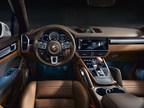 Most Powerful: Porsche Cayenne Turbo S E-Hybrid Models Announced