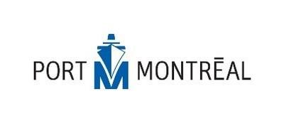 Le Port de Montréal (Groupe CNW/Canada Infrastructure Bank)