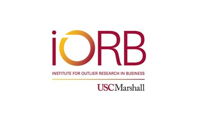 The Institute for Outlier Research in Business (iORB) provides resources for researchers, managers and policy makers to encourage, fund, and reward outlier research through entrepreneurial programs and initiatives. (PRNewsfoto/USC Marshall School of Business)