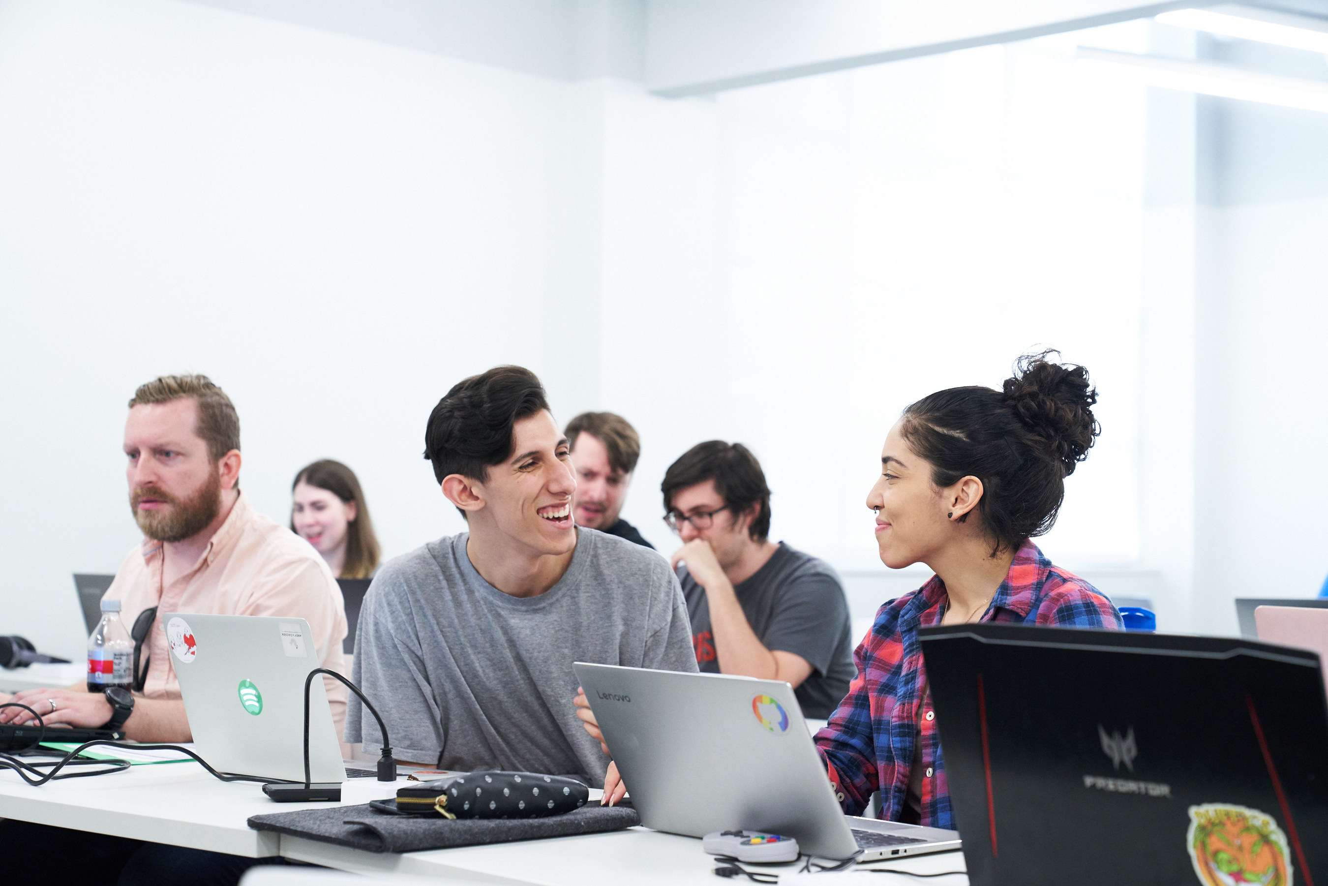 Penn LPS and Penn Engineering Launch Cybersecurity Boot Camp