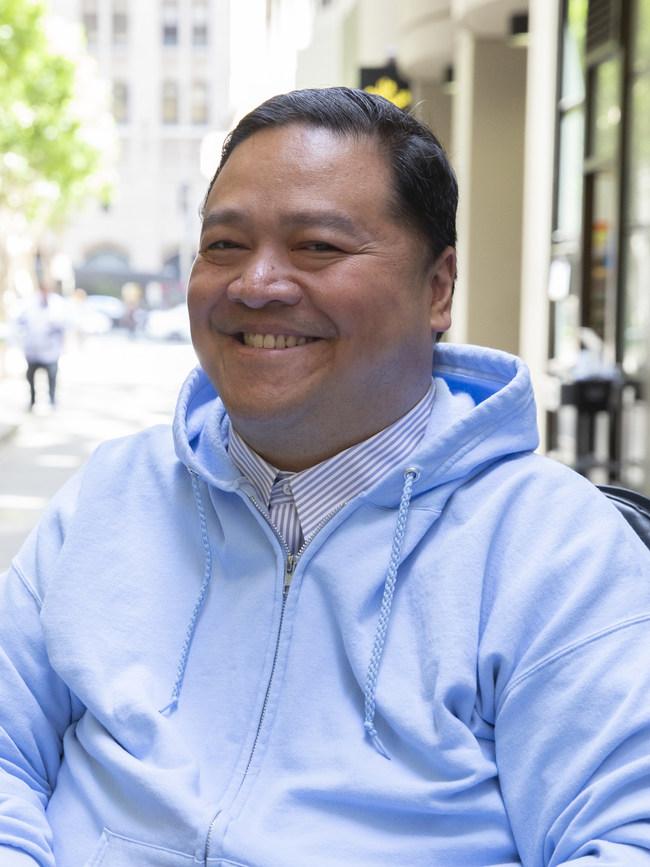 August de los Reyes, Chief Design Officer of Varo Money