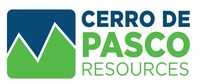 CDPR Logo (CNW Group/Cerro de Pasco Resources Inc.)