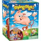 "Cra-Z-Art Announces Launch Of ""Flying Pigs"" Preschool Game"