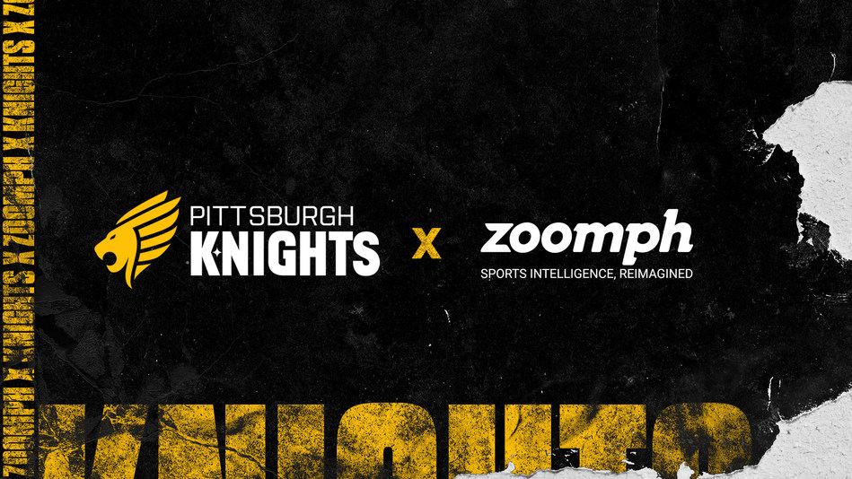 The Pittsburgh Knights Team Up with Zoomph