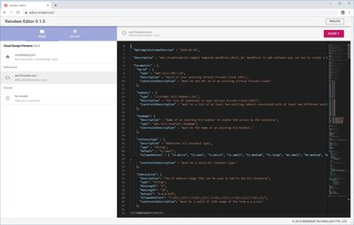 Extend existing cloud automation languages