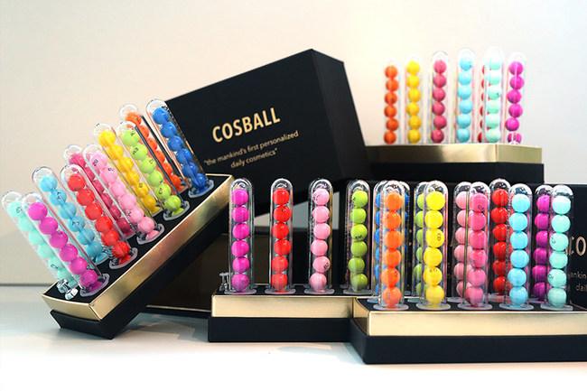 CosBall Samples