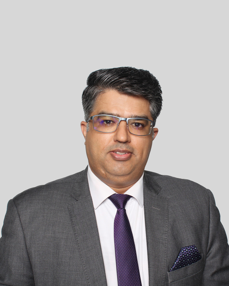 Rajesh Sabhlok, Chief Customer Officer - Vymo
