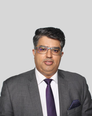 Former Regional Head of Strategy and Innovation at Willis Towers Watson, Rajesh Sabhlok, Joins Vymo as Chief Customer Officer