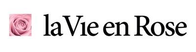 Logo : la Vie en Rose (Groupe CNW/Boutique La Vie en Rose Inc.)