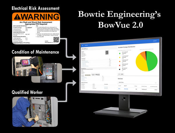 BowVue 2.0 connects users with mobile devises.