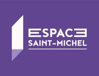 Logo : Espace Saint-Michel - Concours entrepreneurial (Groupe CNW/Ville de Montréal - Arrondissement de Villeray - Saint-Michel - Parc-Extension)