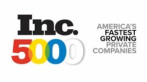 Energy Toolbase ranks No. 1011 on the 2019 Inc. 5000 List