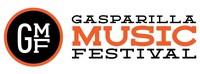 Gasparilla Music Festival logo