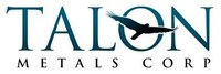Talon Metals Corp. (CNW Group/Talon Metals Corp.)
