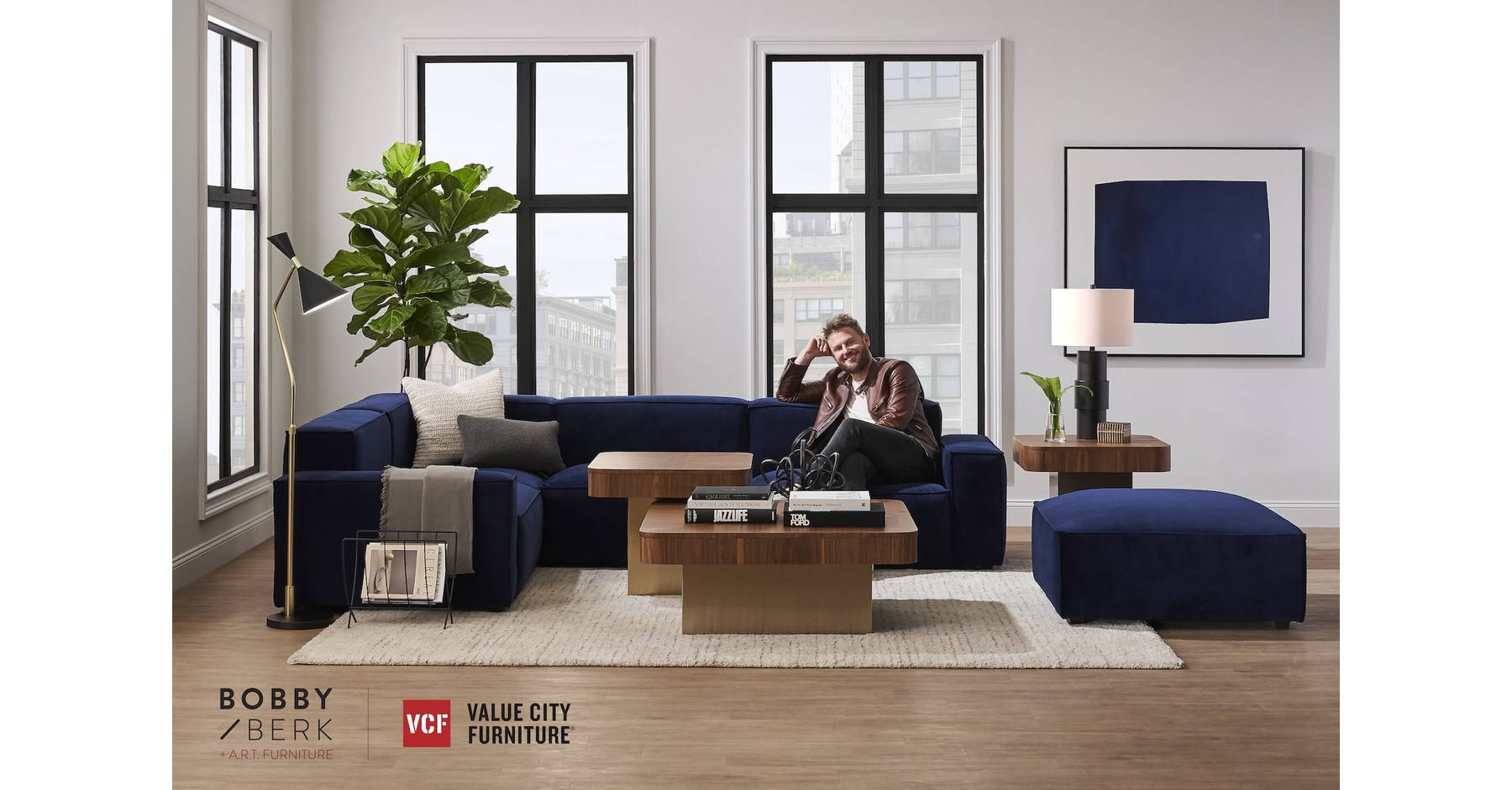 Value City Furniture, American Signature Furniture announces Bobby