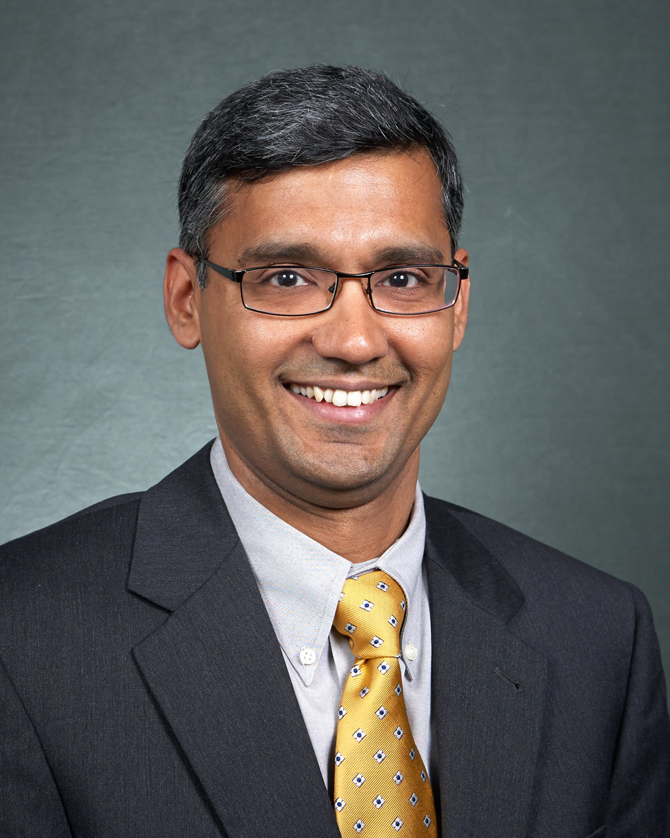 Bala Sundaramoorthy assumes new role as vice president and general manager of the Atlanta Journal-Constitution.
