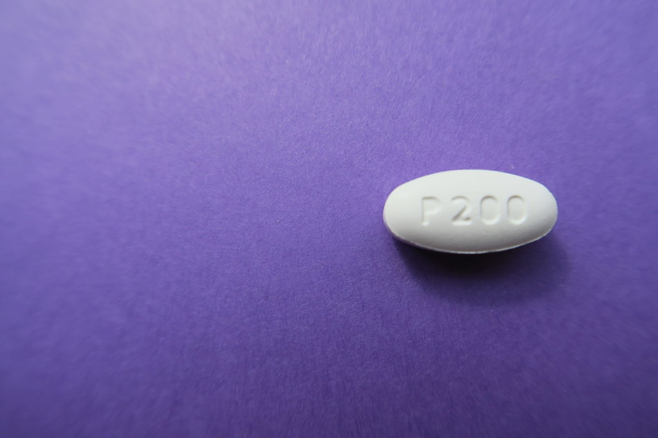 Pretomanid tablet, pictured, is a new drug developed by the non-profit TB Alliance for the treatment of highly drug-resistant forms of tuberculosis as part of a combination therapy.