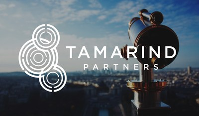 Tamarind Partners launches new website www.TamarindPartners.com