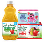 Expanded Juicy Juice® Offerings Deliver The Goodness Kids Deserve Just In Time For Back To School