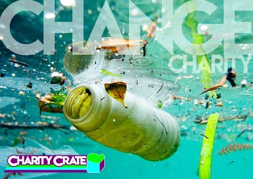 Change charity with Charity Crate. The subscription box that sends 15.00 back to deserving charities in need.