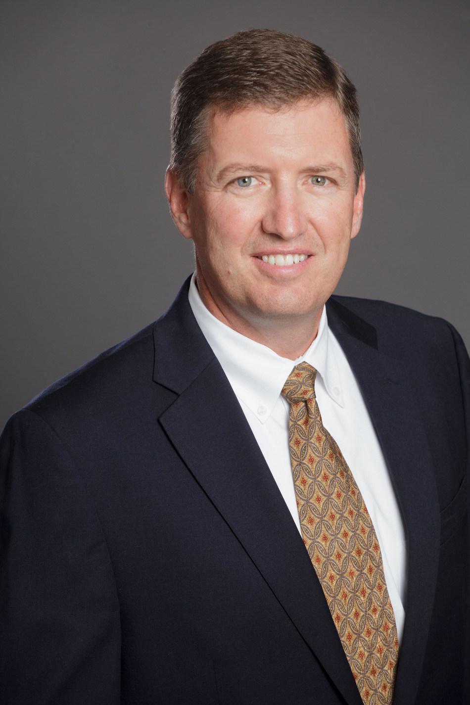 Timothy Walters, CIO