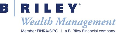 B. Riley Wealth Management (a B. Riley Financial company) (PRNewsfoto/B. Riley Wealth Management, Inc.)