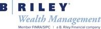 B. Riley Wealth Management (a B. Riley Financial company) (PRNewsfoto/B. Riley Wealth Management, Inc.)