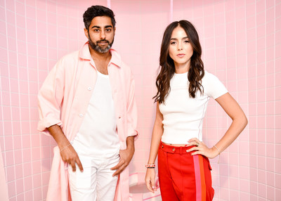 Founders of ​Museum of Ice Cream​, Maryellis Bunn and Manish Vora, launch ​Figure8​, an experience-first development company.