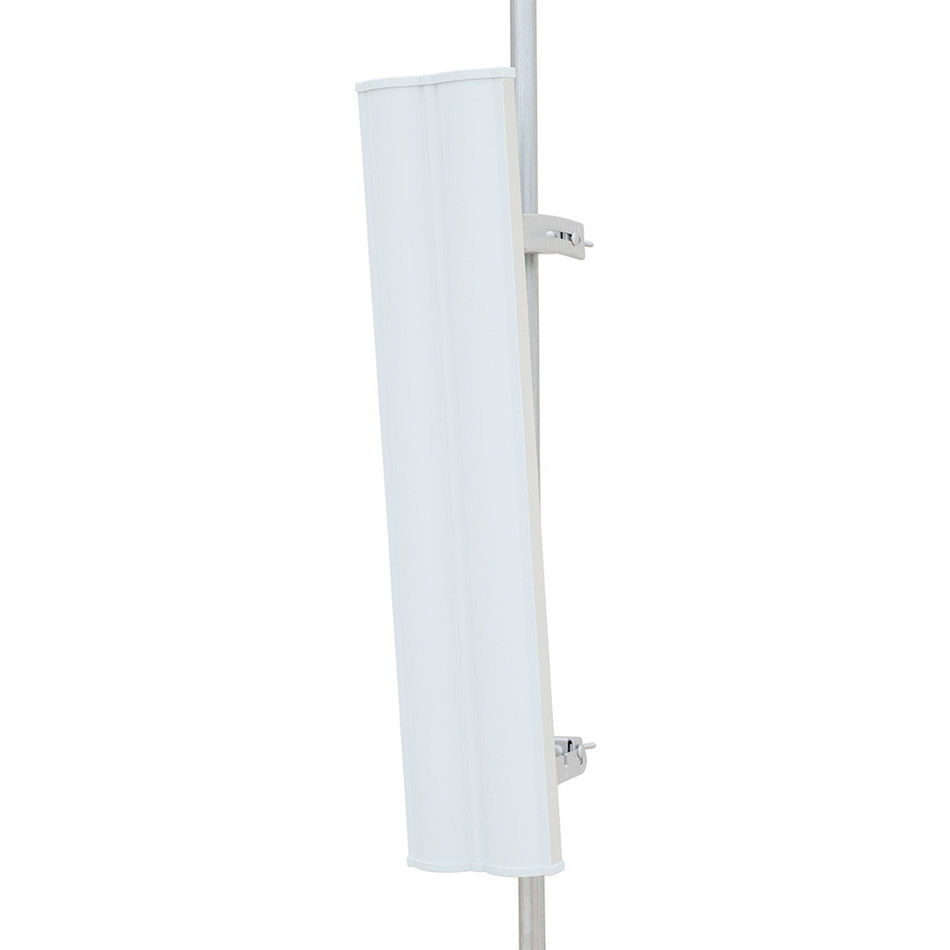 KP Performance Antennas Introduces New ProLine, 8-Port Sector Antenna with 2.3 GHz to 6.4 GHz Frequency Coverage