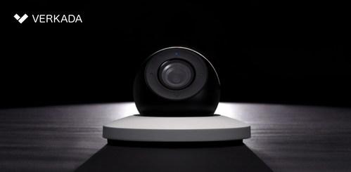 Verkada présente son tout dernier appareil photo en nuage hybride, la CM61 Mini 4K