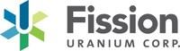 Fission Uranium logo (CNW Group/Fission Uranium Corp.)